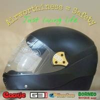 Jual Skydiving Helmet Cookie G3 Murah