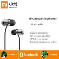 Xiaomi Mi Piston Air Capsule Series Earphones In Ear Headset Earphone