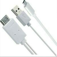 Jual Kabel USB Type C to HDMI 1M Murah