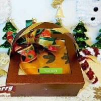 Jual Hampers Christmas Lapis Legit Murah