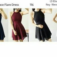 Jual flare dress Murah