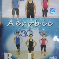 VCD ORIGINAL SENAM AEROBIC BODY LANGUAGE VOL 1