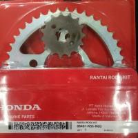 Jual Gear Set Honda Sonic 150R Asli Murah