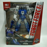 Highbrow Oversized Transformers Titan Return Weijiang