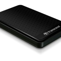 Jual TRANSCEND HDD EXT 1TB STOREJET ANTI SHOCK 25D3 Murah
