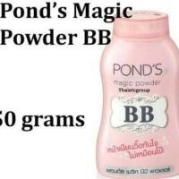 PONDS BB MAGIC POWDER CREAM 50gr