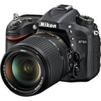 Nikon D7100 kit lensa 18-140