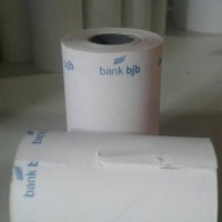 THERMAL PAPER STRUK EDC BANK BJB 57X37MM
