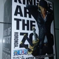 KOA One Piece Zoro Bandana