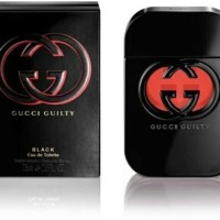 Original Parfum Gucci Guilty Black Woman