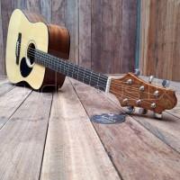 Gitar akustik original Samick GD303 N