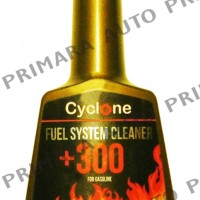 Cyclone Fuel System Cleaner +300, 250 ml