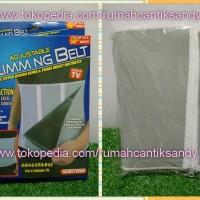 Jual L5188 Adjustable Slimming Belt ~ Sauna Belt ~  KODE V Murah