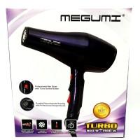 PENGERING RAMBUT HAIR DRYER MEGUMI TURBO C_008255