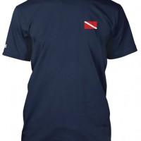 scuba diving tshirt kaos