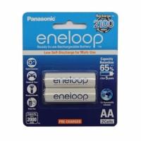 Jual Panasonic Eneloop AA 2pcs Murah