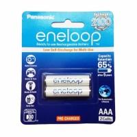 Jual Panasonic Eneloop AAA 2pcs Murah