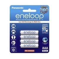 Jual Panasonic Eneloop AAA 4pcs Murah