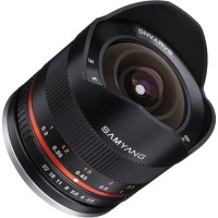 Jual Lensa Samyang 8mm f 2 8 Fisheye II for Sony E Mount E Mount NEX Murah