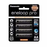 Jual Panasonic Eneloop Pro AA 4pcs Murah