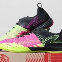 LIMITED EDITION - Sepatu Futsal Specs Metasala Combat V8 (Beda Warna