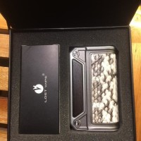 Lost Vape Therion Dual 18650 DNA 75 Box Mod