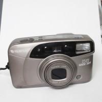 Jual Fujifilm Zoom Cardia Super Wide 328 Murah