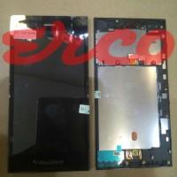 Jual Termurah LCD TOUCHSCREEN FRAME BLACKBERRY Z3 Murah