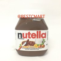 Jual NUTELLA FERRERO HAZELNUT SPREAD WITH COCOA 680GR Murah