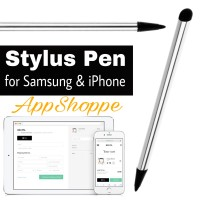 Stylus Pen Universal Capacitive Touch Screen For Apple Android