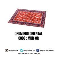 Meinl Drum Rug Oriental