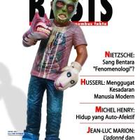 Majalah Basis edisi 09 - 10