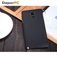 Jual  Samsung Galaxy Note 4 Nillkin Super Frosted Shield Hard Case T3009 Murah