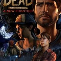 Jual The Walking Dead - A New Frontier Murah