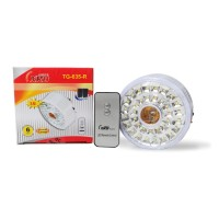 Jual  lampu remote    remote emergency XRB TG 635 R 35 Led 35led   30   T19 Murah