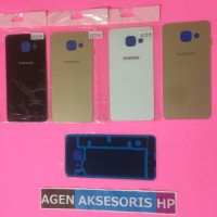 HOT Backdoor Samsung A310 A36 A3 2016 Tutup Belakang HP Back Case