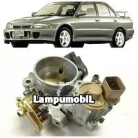 Throttle Body / Servo Mitsubishi Lancer GTi CB5 4G93 Or Murah
