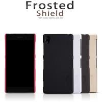 Jual Case Sony Xperia Z2 (L50) Nillkin Super Frosted Shield - Original Murah