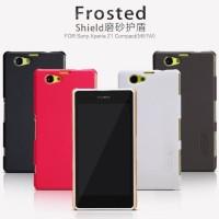Jual Case Sony Xperia Z1 Compact Nillkin Super Frosted Shield - Original Murah