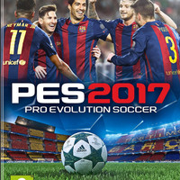 [SPBU] PES 2017 PC + UPDATE PATCH TERBARU