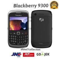 Blackberry 9300 Gemini Curve 3G