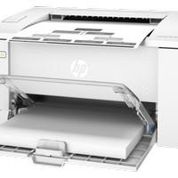 PRINTER HP LASERJET PRO M102 MONO BLACK LASER (Pengganti P1102)
