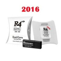 R4 i 3ds SDHC RTS