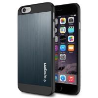 Jual SGP Spigen Aluminium Fit Case for iPhone 6 (OEM) Murah