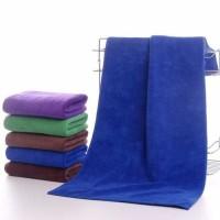 Jual Handuk Microfiber Quickdry Towel 35 x 75 cm Murah