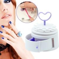 Jual Nail Perfect Manicure Tools Set A Coating Apparatus - Kotak Hias Kuku Murah