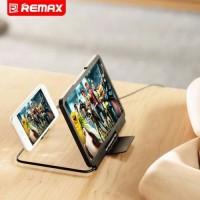 Remax Smartphone 3D Enlarge Screen Original - Pembesar Layar