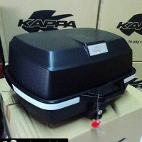Box Kappa K39 / Top Box Kappa K39 Kembaran dari Givi E20