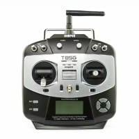 Jumper T8SG Multi Protocol 2.4G 10Ch Compacto Transmitter