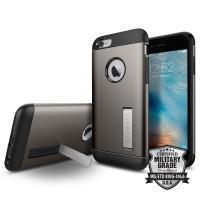 Jual Obral Spigen Untuk iPhone 6 Plus / 6s Plus ORIGINAL Murah